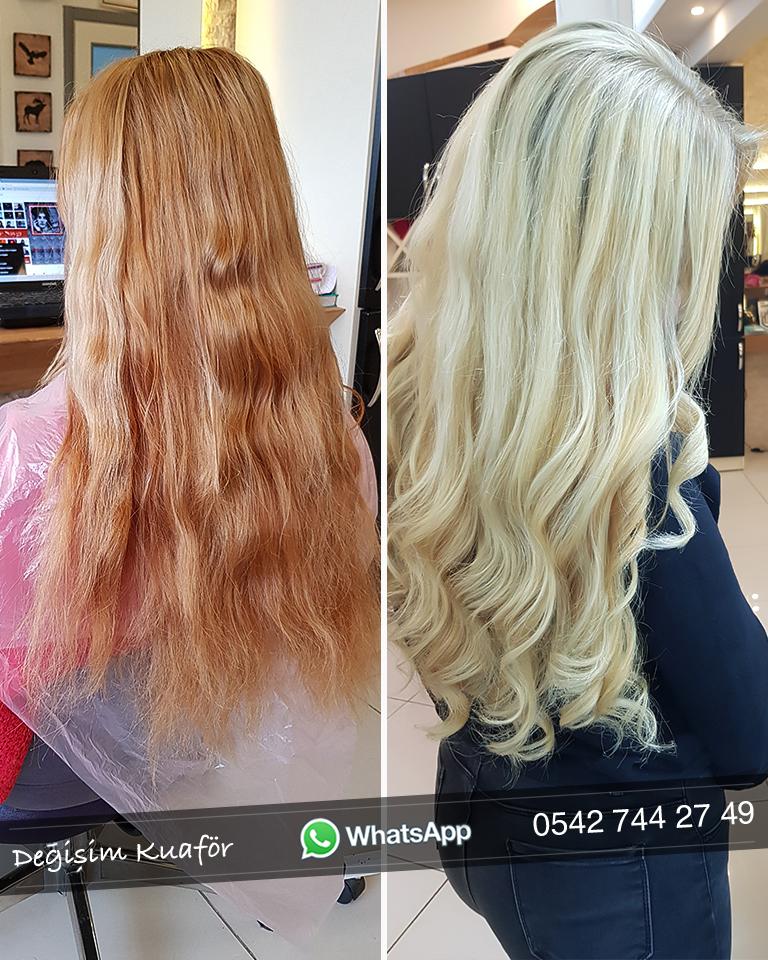 Düğün Saç Modelleri 2019 Değişim Kuaför